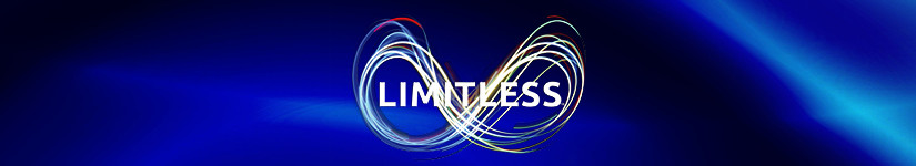 Odeon Limitless logo